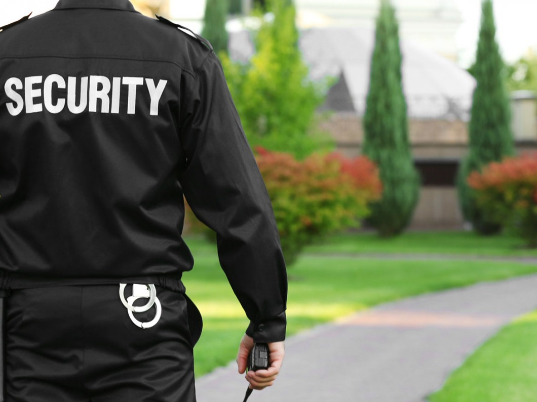 Image result for importance of a security guard