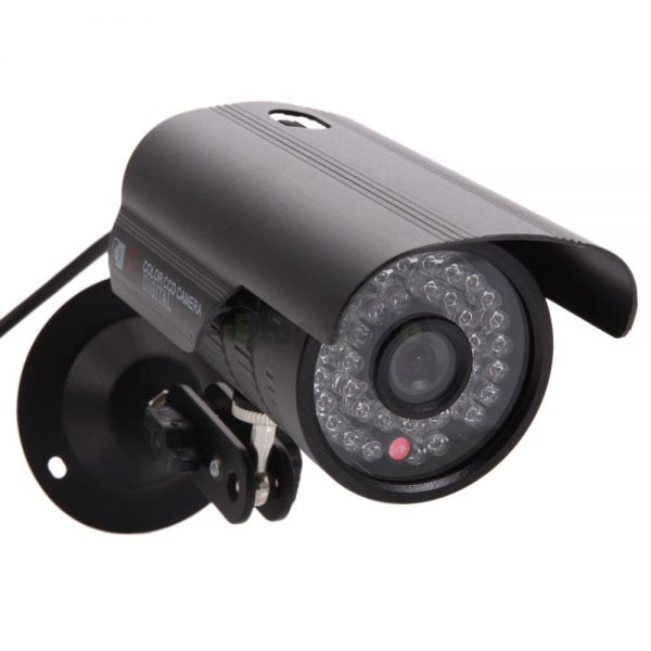 1200TVL HD Color Outdoor CCTV Surveillance Security Camera