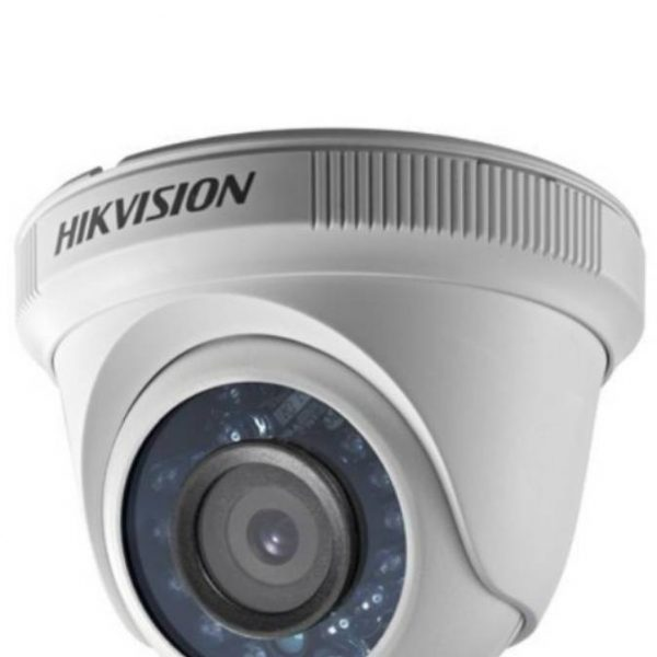 Hikvision-Turbo-HD-CCTV Camera