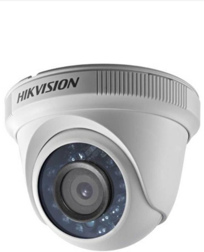 Hikvision-Turbo-HD-CCTV Camera