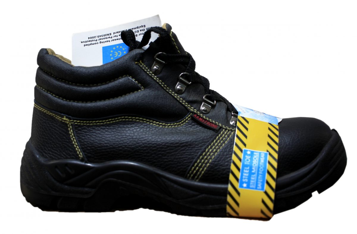 Amstrong Safety Boot
